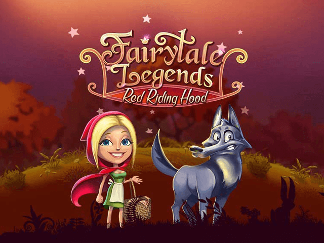 Игровой автомат FairyTale Legends: Red Riding Hood