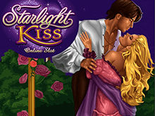 Starlight Kiss от Microgaming – автомат для членов клуба