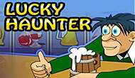 Lacky Haunter game slots
